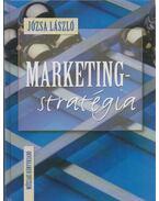 Marketingstratégia - Józsa László