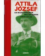 Ein wilder Apfelbaum will ich werden - József Attila
