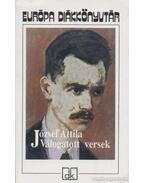 József Attila - Válogatott versek - József Attila