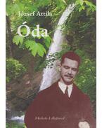 Óda - József Attila