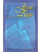 József Attila összes költeménye - József Attila