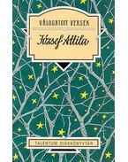 Válogatott versek - József Attila - József Attila