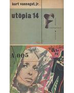 Utópia 14 - Jr. Kurt Vonnegut