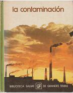 La contaminación - Juan Senent