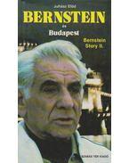 Bernstein és Budapest - Juhász Előd