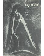 Új írás 1988/2 - Juhász Ferenc