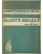Babits Mihály - Juhász Géza
