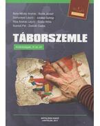 Táborszemle - Juhász György