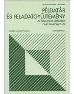 Példatár és feladatgyűjtemény az Általános statisztika című tankönyvhöz - Juhász Györgyné, dr., Veitz Gábor