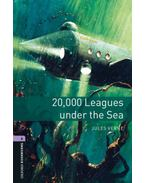 20,000 Leagues Under The Sea - Jules Verne