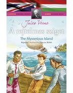 A rejtelmes sziget - Klasszikusok magyarul-angolul - Jules Verne