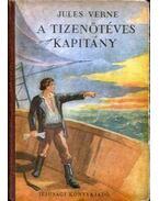 A tizenötéves kapitány - Jules Verne
