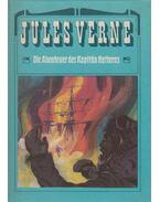 Die Abenteuer des Kapitän Hatteras - Jules Verne