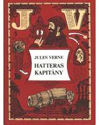 Hatteras kapitány - Jules Verne