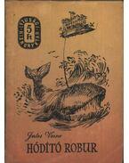 Hódító Robur - Jules Verne