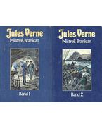 Mistreß Branican I-II. - Jules Verne