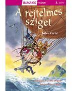 Olvass velünk! (3) - A rejtelmes sziget - Jules Verne