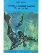 Twenty Thousand Leagues Under the Sea - Jules Verne