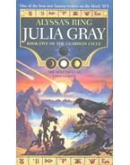 Alyssa's Ring - Julia Gray