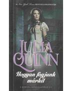 Hogyan fogjunk márkit - Julia Quinn