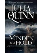 Minden és a hold - Julia Quinn