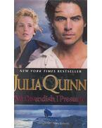 Mr. Cavendish, I Presume - Julia Quinn