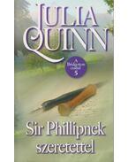 Sir Phillipnek szeretettel - Julia Quinn