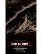 Der Sturm - Der Letze Fahrt der Andrea Gail - Junger, Sebastian