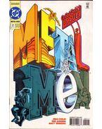 Metal Men 2. - Jurgens, Dan, Carlin, Mike
