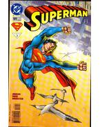 Superman 109. - Jurgens, Dan, Frenz, Ron, Rubinstein, Joe