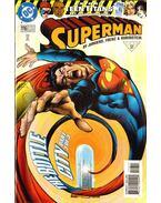 Superman 116. - Jurgens, Dan, Frenz, Ron