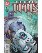 Teen Titans 3. - Jurgens, Dan, George Perez