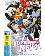Tangent: Superman's Reign 10. - Jurgens, Dan, Magno, Carlos