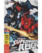 Tangent: Superman's Reign 9. - Jurgens, Dan, Magno, Carlos