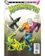 Metamorpho: Year One 5. - Jurgens, Dan, Norton, Mike