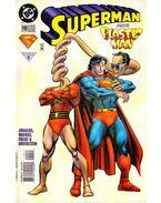 Superman 110. - Jurgens, Dan, Ordway, Jerry, Frenz, Ron, Rubinstein, Joe