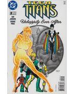 Teen Titans 2. - Jurgens, Dan, Pérez, George