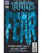 Teen Titans 23. - Jurgens, Dan, Rapmund, Norm
