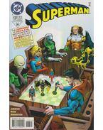 Superman 137. - Jurgens, Dan, Ryan, Paul