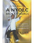 A Nyolc Brokáttekercs - Jwing-Ming, Yang