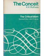 The Conceit - K. K. Ruthven