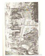Koronázási Emlékkönyv 1867.junius 8. (Reprint kiadás!) - Falk Miksa, Dux Adolf