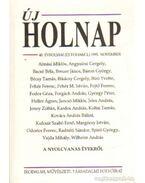 Új Holnap 1995. 40. évfolyam november - Kabdebó Lóránt