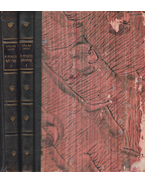 A fekete bárány I-II. kötet (Számozott) - Kádár Imre