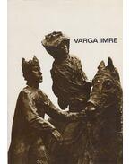 Varga Imre állandó kiállítása - Kádár Kata (szerk.), Kratochwill Mimi