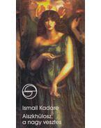 Aiszkhülosz, a nagy vesztes - Kadare, Ismail