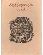 Százszorszép versek I. - Kádárné Fülöp Judit