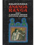 Anangaranga - Kaljánamalla