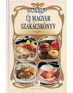Új magyar szakácskönyv (dedikált) - Kalla Kálmán, Láng György