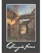 Dinnyés Ferenc (1886-1958) - Kállai Júlia, Dömötör János